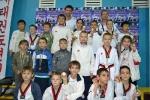 Сентябрь 2012г. Открытый турнир на кубок Западного Донбасса (Украина)
