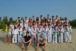 Июль 2013г. Учебно-тренировочные сборы в Мелиховке