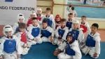 Май 2017г. Спарринговый сбор 13-14.05.2017 в г. Шахты