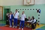 Октябрь 2017 г. Второй Фестиваль Клуба «Ника-Спорт» среди спортсменов начальной подготовки.