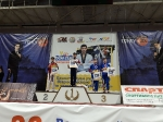 Март 2018г. Всероссийские соревнования по тхэквондо