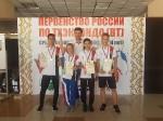 Июль 2018 г. Первенство России по тхэквондо (ВТ) среди кадетов в г. Нальчик
