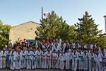 Июнь 2014г. Учебно-тренировочные сборы в Мелиховке