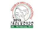 Февраль 2015г. Fujairah Open 2015