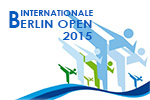 Май 2015г. Internationale Berlin Open