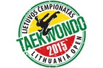 Март 2015г. Lithunia Open 2015